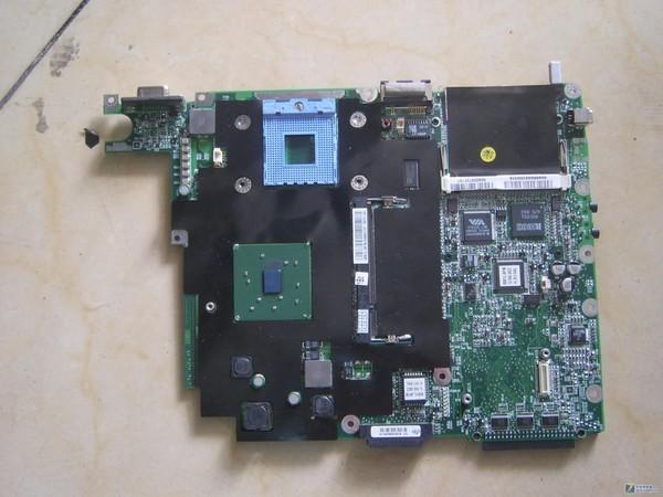 联想e255-笔记本主板-zol相册